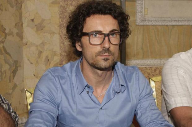 Danilo Toninelli m5s