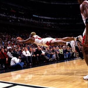 Rodman in sintesi: lavoro sporco, sacrificio e follia