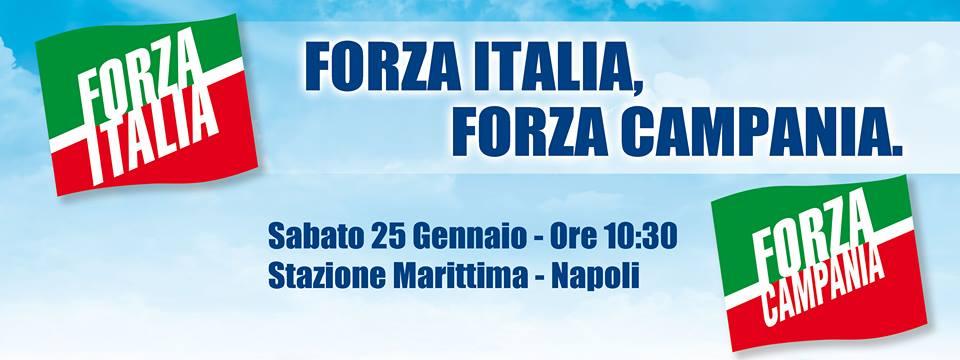 Nicola Cosentino torna con 'Forza Campania' e pensa alle Europee