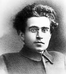 Antonio Gramsci, fondatore de L'Unità