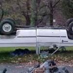 in diminuzione le morti per incidenti automobilistici