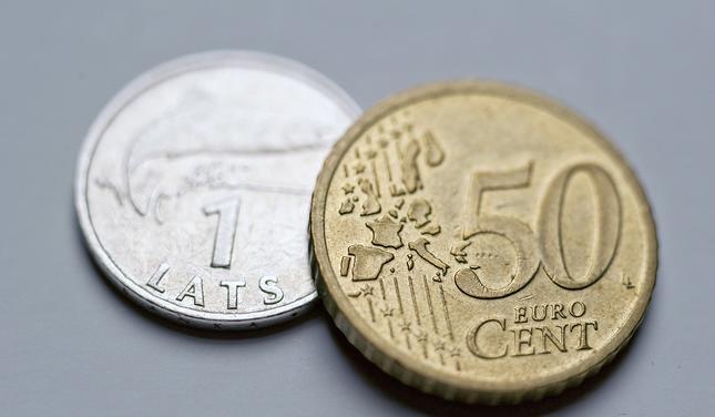 Arriva la Lettonia, Eurozona a 18