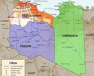 libia scomparsi due italiani operai edili