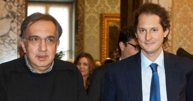 Fiat, Prodi richiama Marchionne Sono felice che sia felice ma noi italiani non lo siamo