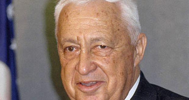 morto ariel sharon ex primo ministro israele