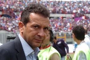 Girone d'andata da dimenticare per il Catania del presidente Pulvirenti