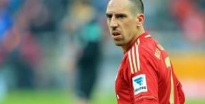 Ribery era, secondo molti,  il giocatore che più meritava di vincere il Pallone d'Oro.