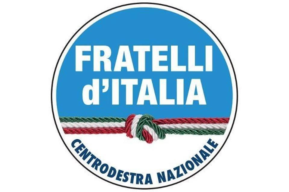 Fratelli d'Italia, primarie per scegliere il simbolo