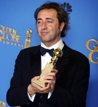 Golden Globe, 'La grande bellezza' di Sorrentino miglior film straniero