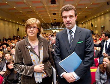 Piemonte, Tar annulla elezioni regionali 2010