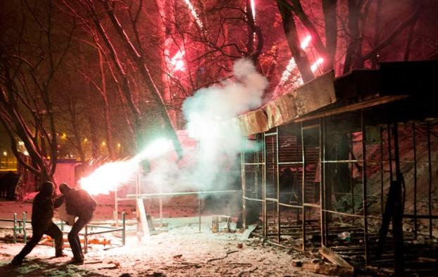 Ucraina, continuano le proteste e morti durante scontri