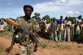 una tesimonianza dal centrafrica