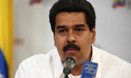 Venezuela aumento dei salari del 10%