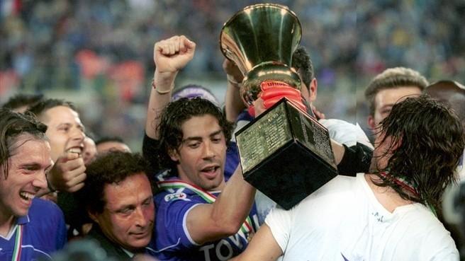 Coppa Italia, Fiorentina per l'11° volta in finale