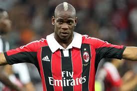 Il Milan dovrà rinunciare a Balotelli