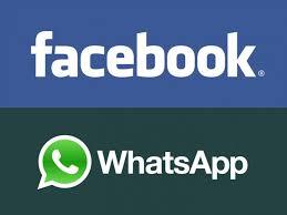 Facebook acquista WhatsApp per circa 19 miliardi di dollari