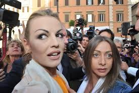 Forza Italia, Berlusconi promuove Maria Elena Rossi amica di francesca pascale