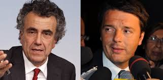 Governo Renzi, Delrio Barca e forse Baricco ministri