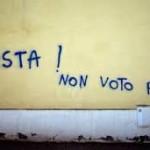 I SONDAGGI SATIRICI DI LERCIO Intenzioni di voto e astensionismo