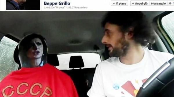 I SONDAGGI SATIRICI DI LERCIO - Sessismo e Movimento 5 Stelle