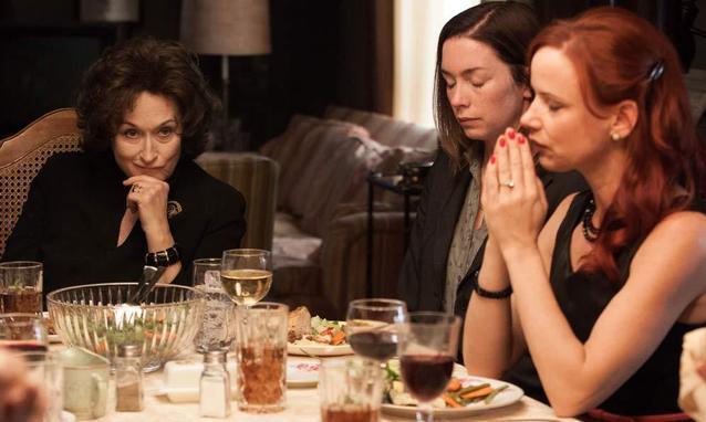 I segreti di Osage County, Meryl Streep da Oscar