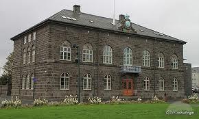 Il parlamento islandese