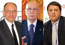 Politica italiana, confusione di Governo