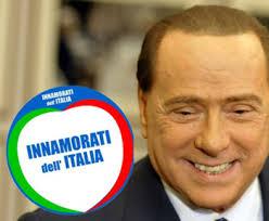 San Valentino, nasce Movimento 'Innamorati dell'Italia'