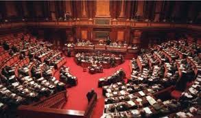 Senato, approvato il testo per labolizione del finanziamento pubblico ai partiti