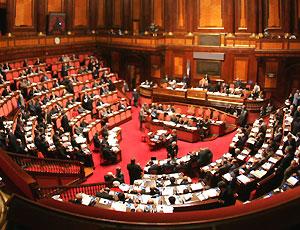 renzi senato legge elettorale