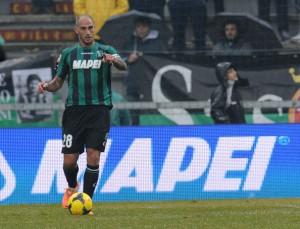 Sfida del cuore per Cannavaro, ex capitano del Napoli ora al Sassuolo
