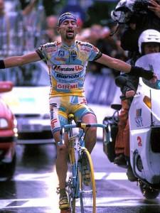 I 10 anni dalla morte di Marco Pantani: un racconto particolare