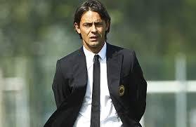 Inzaghi allenatore Milan