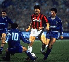 Nelle sfide di Coppa di 180' Milan k.o. con le spagnole 10 volte su 13