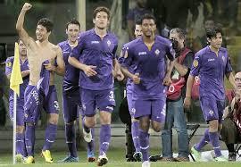 Esbjerg-Fiorentina