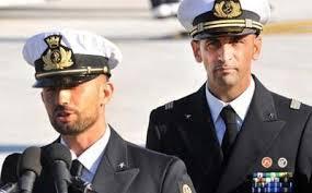 Maro, Unione Europea Inaccettabile vedere lItalia come un Paese terrorista