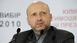 ucraina presidente ad interim ex capo servizi segreti