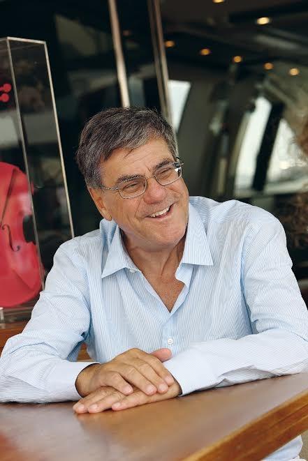 """INTERVISTA Paolo Vitelli (Scelta Civica) """"Diamo una chance a Renzi"""""""
