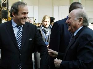 Platini-Blatter