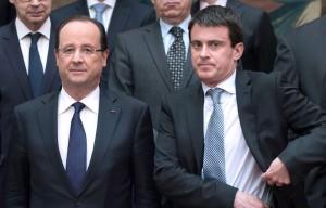 Francois-Hollande-et-Manuel-Valls