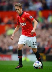 Januzaj, talentuoso diciottenne del Manchester United potrebbe, un giorno, giocare per la nazionale kosovara