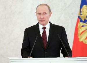 Putin Duma