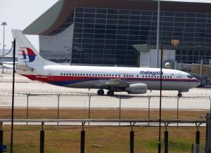 aereo malesia