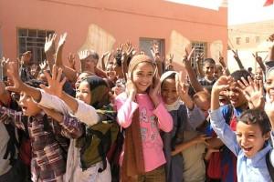 africa volontariato
