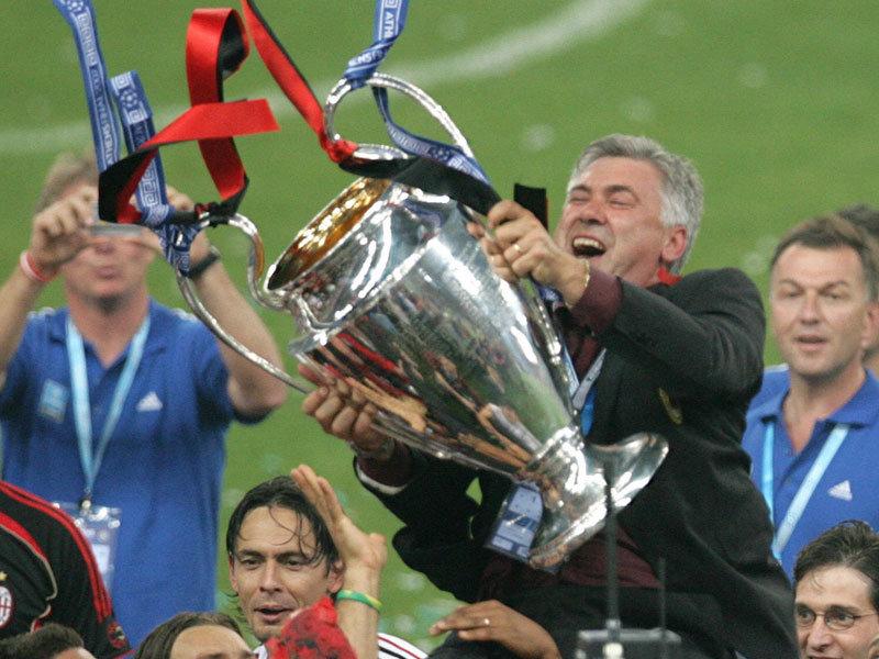 Champions, quarti senza le nostre ma con un italiano da record
