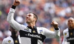 Cassano fugge dall�inferno di Parma: ritorno a Bari?