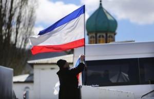 crimea annessione russia