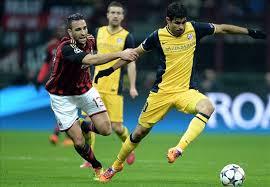 Il Milan a Madrid per scrivere la storia