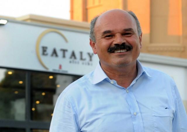 Oscar Farinetti Eataly