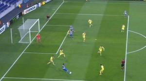 Il gol del Porto viene annullato per un fuorigioco inesistente